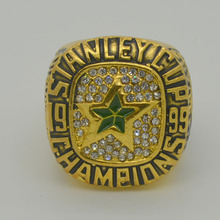 1999 Dallas Stars National Hockey Championship Rings(China)