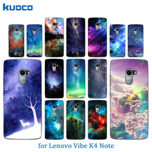 Buy Lenovo Vibe K4 Note K 4 Case Cover Lenovo Vibe K4 Note A7010/Vibe X3 Lite Soft TPU Silicon Starry Sky Pattern Shell for $1.25 in AliExpress store