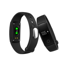 Bluetooth Wristband Bracelet Smart Band Fitness Tracker Heart Rate Sleep Monitor Dynamic Pedometer Smartband for IOS Android B0