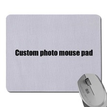 Hot Sale Custom Picture Gaming Speed Mice Mat Anti-Slip Laptop Computer Mouse Pad Rubber Mousepad For Optical Laser Mousemat