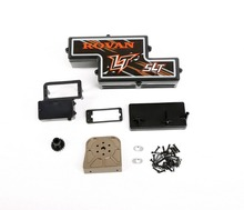 Rovan RC CAR parts 1/5 scale LT LOSI TRUCK PARTS NEW Electric LT/SLT Conversion kit without motor and battery 870903(China)
