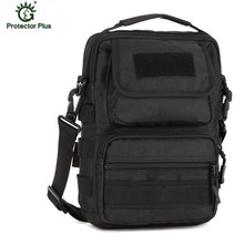 Men's Military bag Men Messenger Bags Multifunction Travel Shoulder bag Nylon Mochila Tactica K46