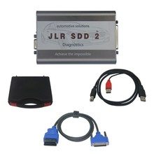 Latest JLR SDD2 V149 Version SDD 2 for JLR All Land rover and Jaguar Diagnose and Programming Tool