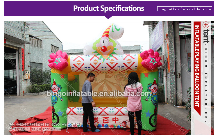 BG-A1252-3-Inflatable-Playing balloon tent-bingoinflatables_01