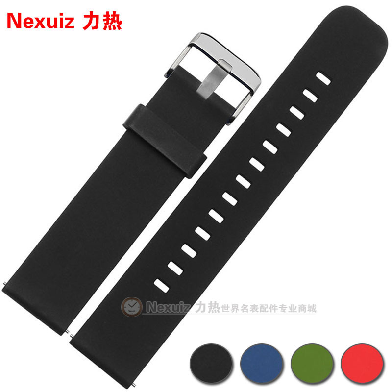 HOT sale watchband the moto 360 second generation mens 20mm  22mm watch strap WATCHBAND FOR Samsung Galaxy Gear S2 free shipping<br><br>Aliexpress
