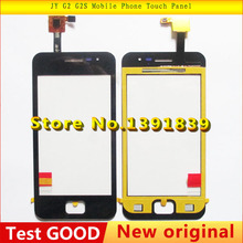 JY G2 Mobile Phone Touch Panel JiaYu G2 touch screen Touch lens External display screen handwriting screen capacitive screen