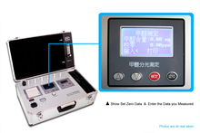 Business Use Indoor Air Quality Tester(China)