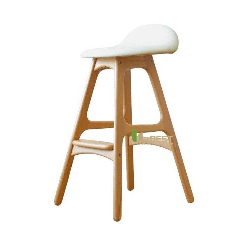u-best natural erik buch bar stool