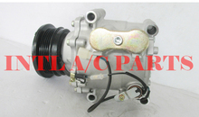 TRS105 TRV105 (replaces TRF090/105) auto air con A/C AC compressor for Ford Fairlane/Falcon(China)