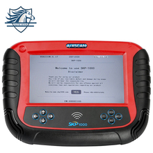 V18.9 SKP1000 Tablet Auto Key Programmer With Special functions for All Locksmiths Perfectly Replace CI600 Plus and SKP900