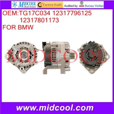High Quanity Car Alternator OEM:TG17C034 12317796125 12317801173<br><br>Aliexpress