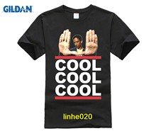 Cool Abed Nadir Community Funny Troy Tv T Shirt(China)