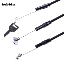 kebidu Waterproof 2 In 1 Lens USB Endoscope IP67 5.5mm Camera Endoscope 6 LED Mini Snake Camera Android OTG Phone Endoscopio(China)