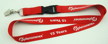 Free shipping 100 pcs/lot High quality lanyard for key with custom logo(China)
