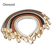 Osmond 49cm Length Women Strap Bag DIY Replacement Accessaries Shoulder Bags Belt Handle Replacement Handbag Strap Accessories(China (Mainland))