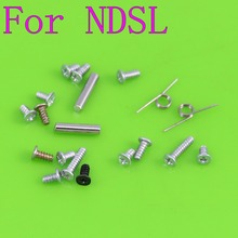 Full Screws Set Replacement for DS Lite for NDSL Game Console