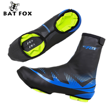 Buy BATFOX Bike Shoes Cover Cycling Neoprene Sport Waterproof Bicycle Cycling Overshoes Racing Bike Protector Overshoes Shoes Cover for $13.41 in AliExpress store