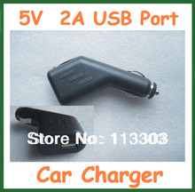 50pcs 5V 2A USB Car Charger Universal Adapter for Ainol Fire AX1 EOS Chuwi V88HD PiPo M7 M9 S1 U8 U55GT U39GT U35GT2(China)