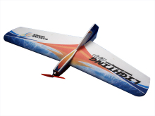 Free Shipping EPP Airplane Model RC Airplane Lighting 1060mm Wingspan