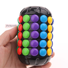 Kids Adult Interest Brains Toys Magic Cube Babylon Tower Puzzle Sensory Toy Party Game Favors Pinata Filler oyuncak(China)