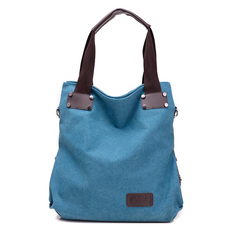 New 2017 Women Bag Vintage Canvas Handbags Messenger bags for Women Tote Bag Shoulder Bags High Quality Casual bolsa <br><br>Aliexpress