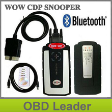 Promoting ! Free Shipping CDP Pro WOW CDP SCANNER V5.008 R2 Software CDP Diagnostic Tool