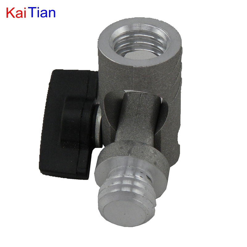 Kaitian 5/8 Inch Angle Adjustment Bracket with Extension Rod  for  tripod and Laser Levels with Dual Slope<br><br>Aliexpress