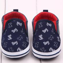 Infant Baby Kid Girl Boy Cotton Sneakers Non-Slip Soft Slippers Shoes Pre Walkers Shoes