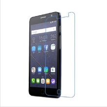 Tempered Glass Screen Protector For Alcatel One Touch Pop Star 3G/4G 5022D 5070D Screen Guard Film Case