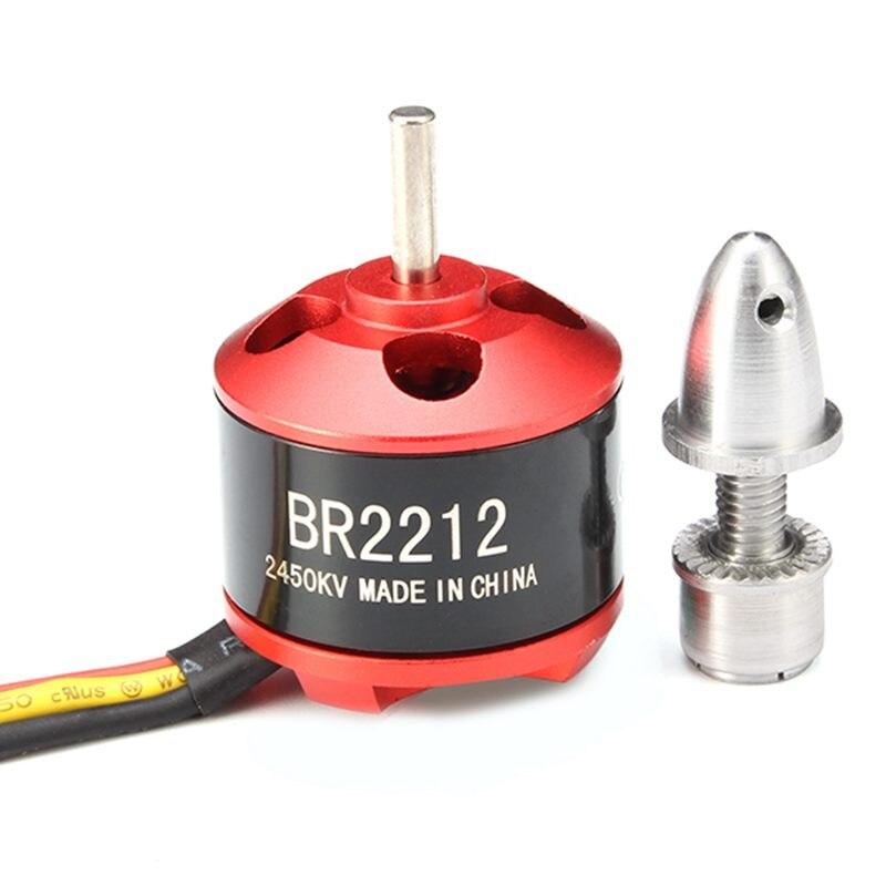 Racerstar BR2212 2200KV 2-3S Brushless Motor For RC Models