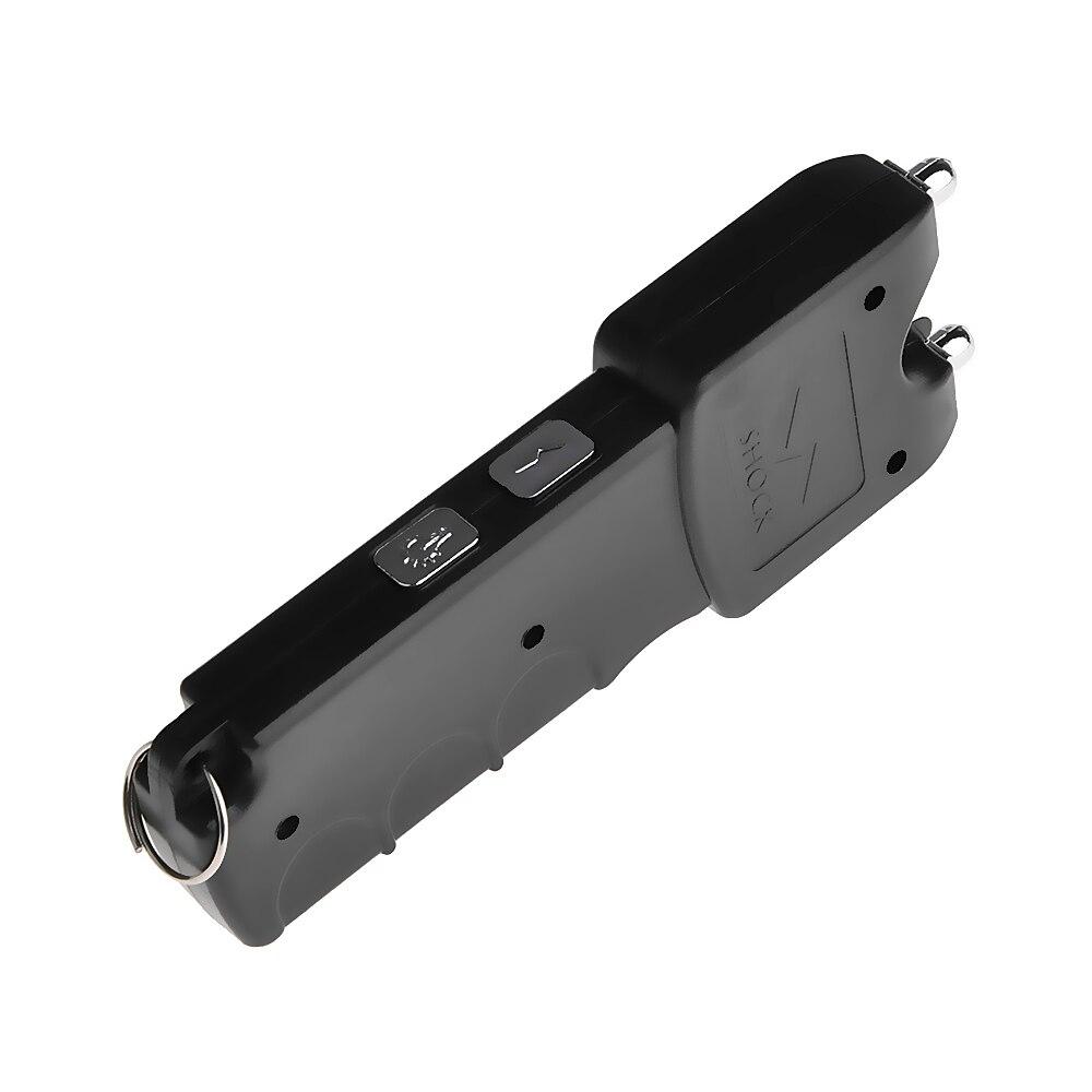 1PC Electric Shock Batons Stick Toy Utility Gadget K5K2 Prank Gag Funny L4T3