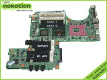 LAPTOP MOTHERBOARD for DELL XPS M1330 MAIN BOARD / SYSTEM BOARD PU073 K984J P083J NVIDIA INTEL PM965 DDR2