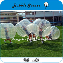Free Shipping Bubble Soccer Inflatable Human Hamster Ball Suit,Bubble Football,Zorb Body,Bumper Ball,Loopy Ball