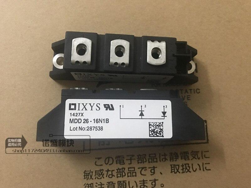 Freeshipping NEW MDD26-16N1 Power module<br>