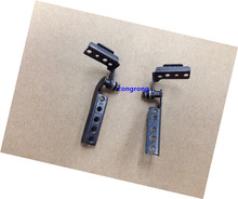 Laptop LCD Hinges For Asus Eee PC EEEPC 1015 1015B 1015P 1015PD 1015PE 1015PW 1015T Series(China)