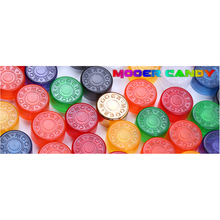 Mooer Candy Footswitch Topper Colorful Plastic Bumpers Footswitch Protector For Effect Pedal