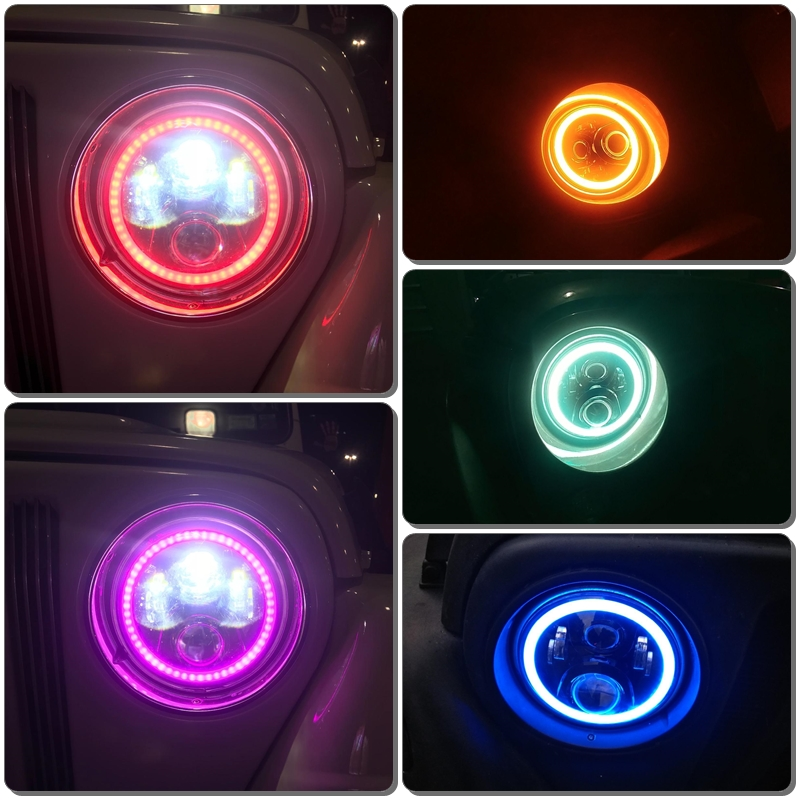 800 Led Light-4