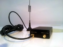 Free ship 100KHz-1.7GHz full band UV HF RTL-SDR USB Tuner Receiver/ R820T+ 8232 AM FM CW