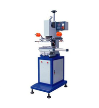 max printing area: 100x 168mm Pneumatic flat hot foil stamping machine(China)