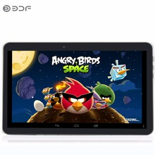 10 inch  Original 3G Phone Call Android Quad Core  Android 4.4 CE Certification Tablet WiFi FM Bluetooth 2G+16G Tablets Pc