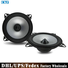Free DHL Fedex 20PCS/10Pair 2 X 4'' Inch Car Speaker Automotive Car HIFI Speakers LBPS1401D(China)