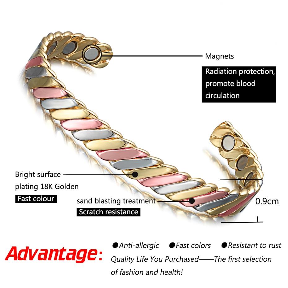 colorful copper bangle for women  (1)