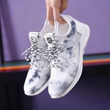 ZekaMeka 2017 New marble Sneakers Athletic Running Shoes women US 35-40 Comfortable Outdoor Walking Sport Jogging Shoes Male