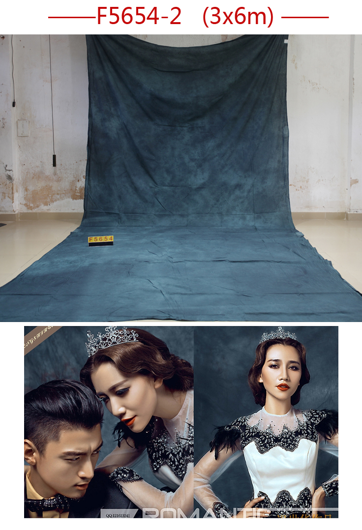 3*6m Tye-Die Muslin wedding Backdrop F5654 , photographic studio background,childrens photography background vinyl backdrops<br>