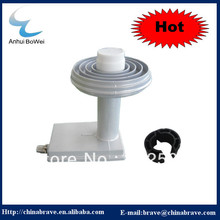 Ku band Prime focus lnbf with offset dish antenna for Malaysia market(China)