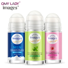 OMY LADY IMAGES fresh roll on ball deodorant body lotion antiperspirants underarm deodorant perfumes&fragrances for women&man