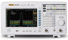 Fast arrival Rigol DSA1030 3 GHz Bandwidth portable Spectrum Analyzer not With tracking signal source(China)