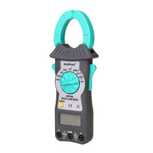 HP200 Digital Clamp Meter DC Voltage Resistance Diode Tester Diagnostic Tool(China)