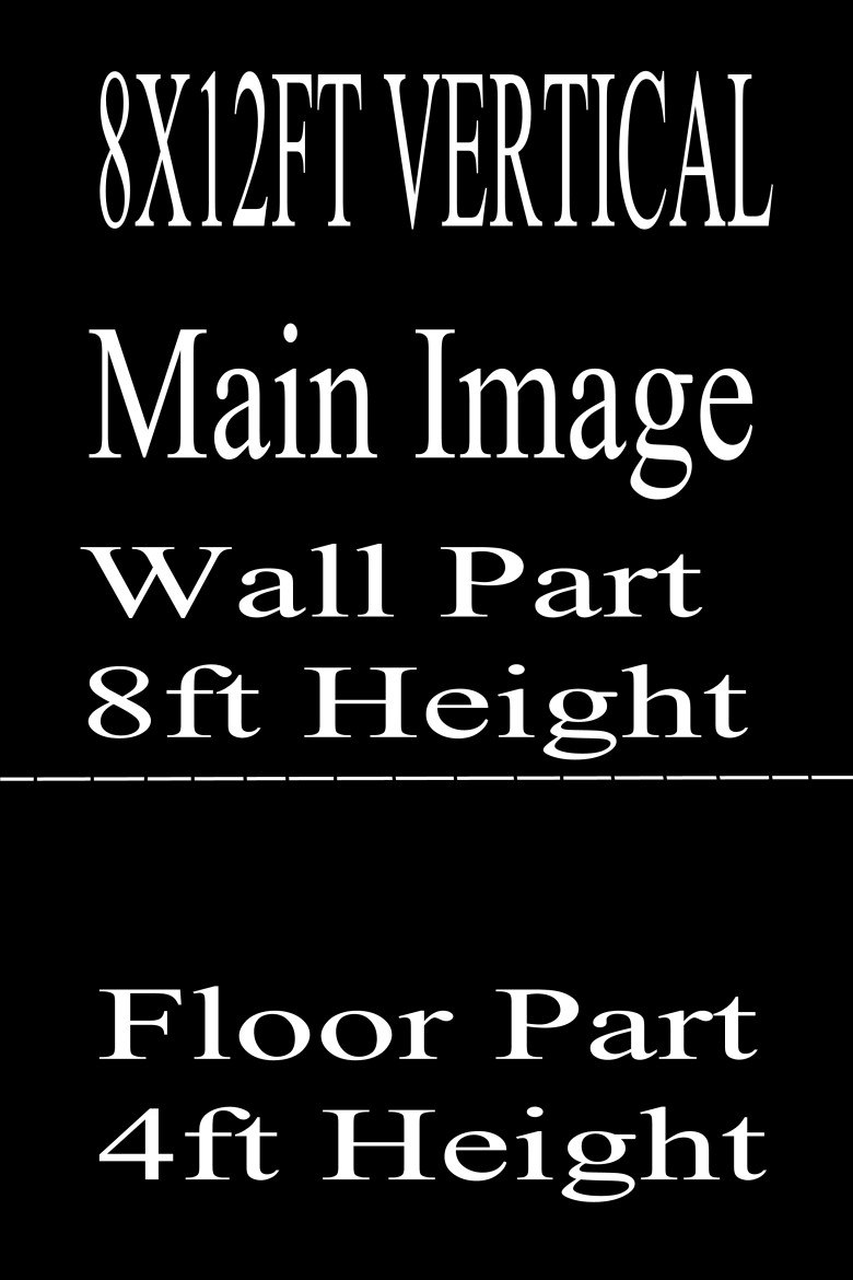 8X12FT vertical /12X8FT horizontal customsized vinyl photography background backdrop/show Model Number or Product ID/leave notes<br>