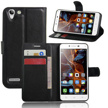 "For Lenovo K5 A6020 Case Luxury PU Leather Back Cover Case For Lenovo A6020 A 6020 Case 5.0"" Phone Bag Skin Fundas Vible K5 plus"